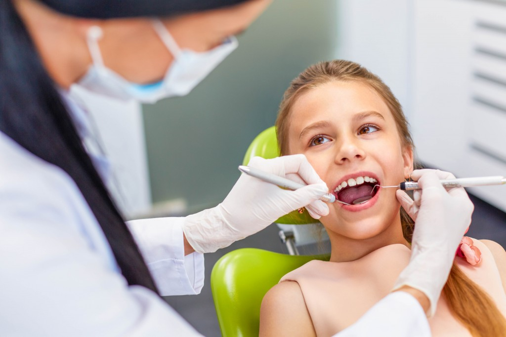 dentistry and st louis