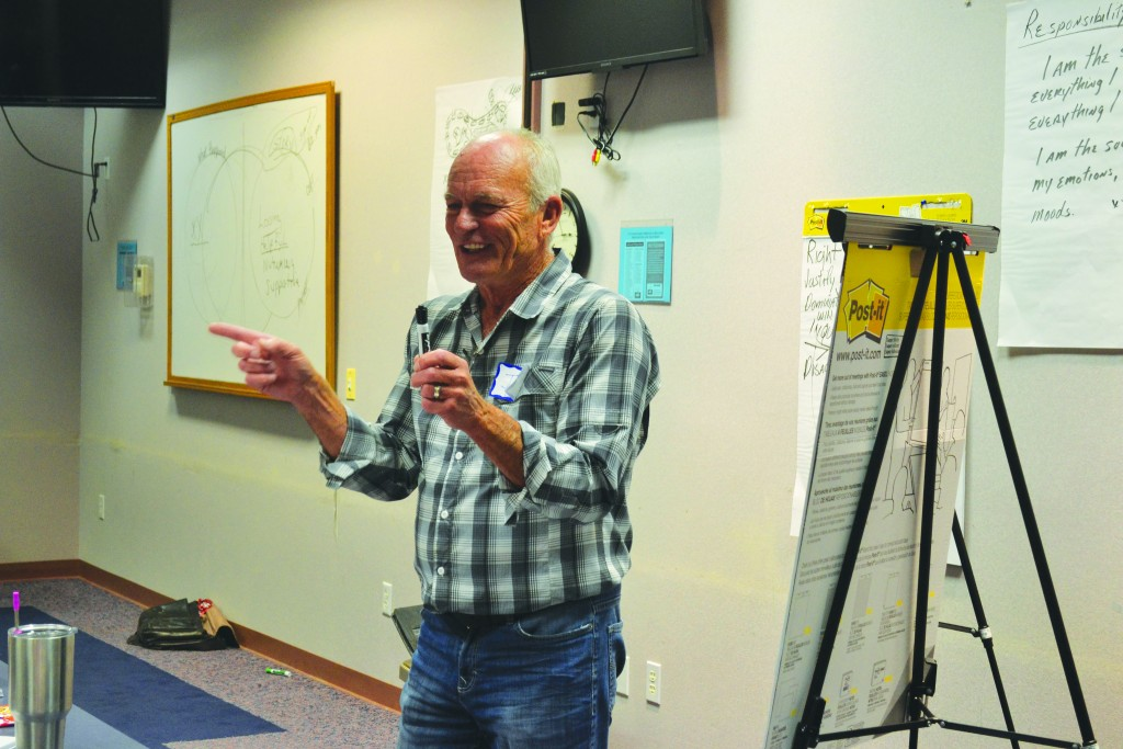 Workshop Offers Authorship To